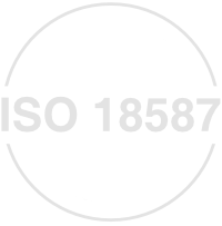 ISO 18587:2017 provides requirements for the process of full, human post-editing of machine translation output and post-editors' competences. ISO 18587:2017 is intended to be used by TSPs, their clients, and post-editors. It is only applicable to content processed by MT systems.
