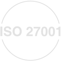 Security for any kind of digital information, ISO/IEC 27000 is designed for any size of organization.